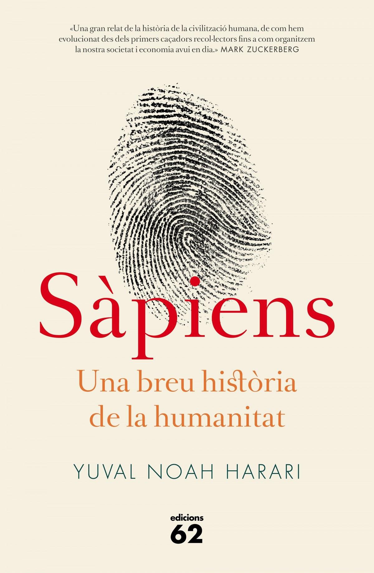 Sapiens 9788429775174