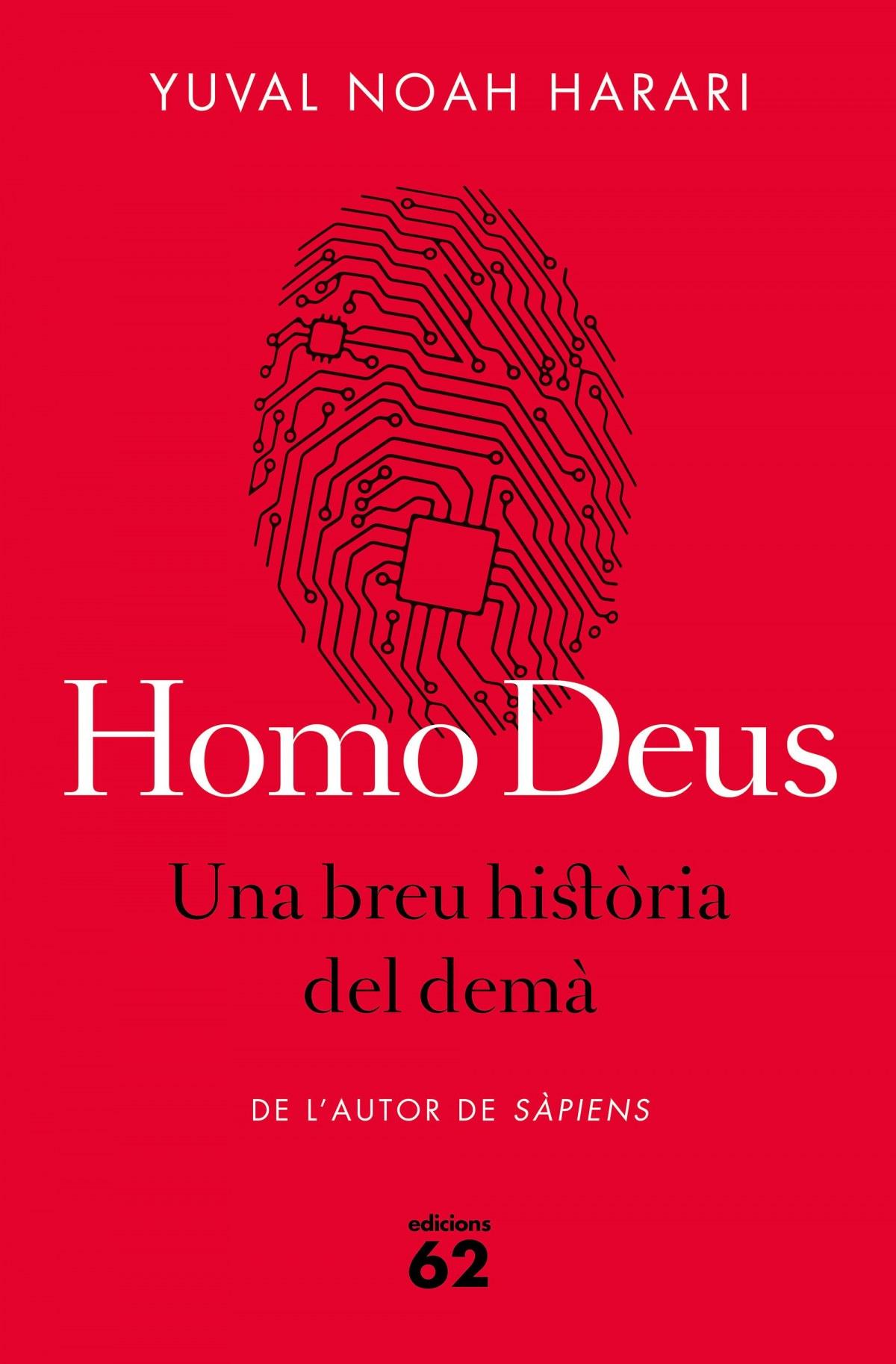 Homo deus 9788429775273