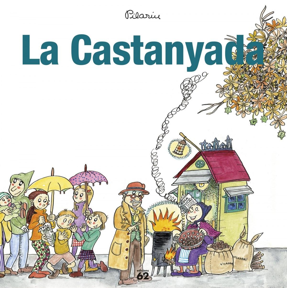 LA CASTANYADA 9788429775990