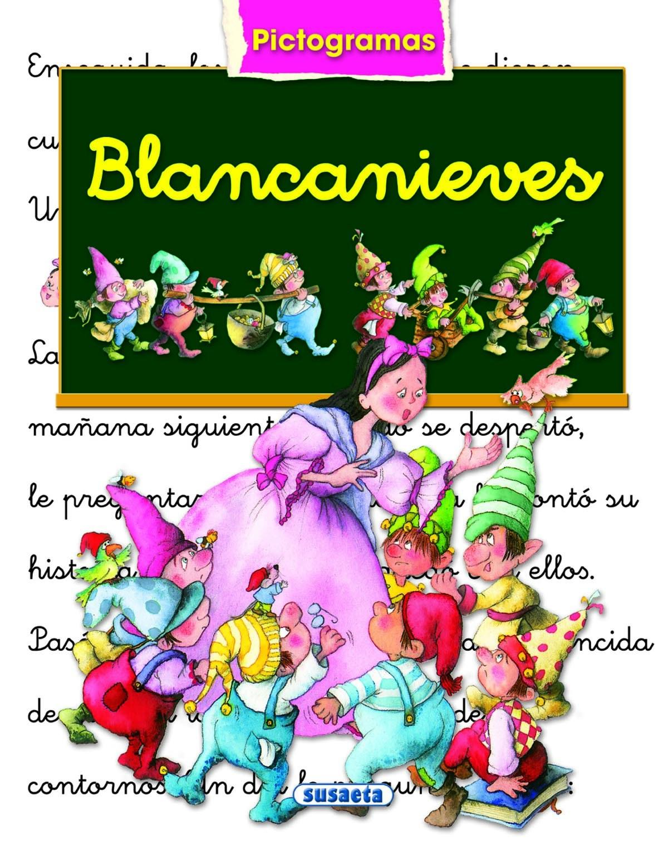 Blancanieves 9788430530120