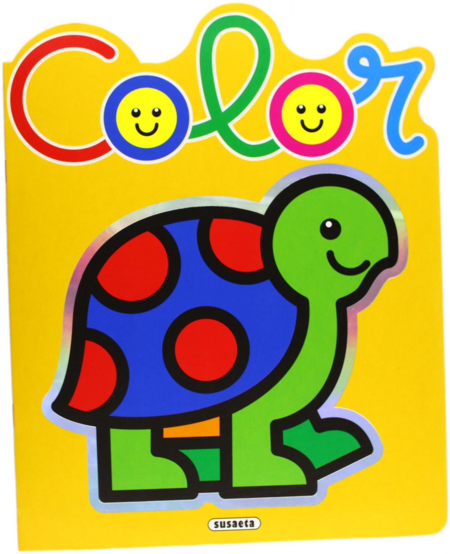 Maxi color (4 T¡tulos) 9788430572649