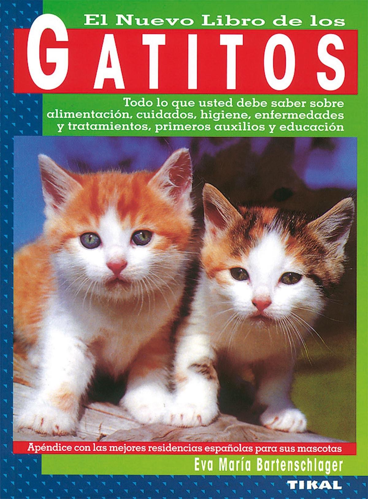 Gatitos 9788430582075