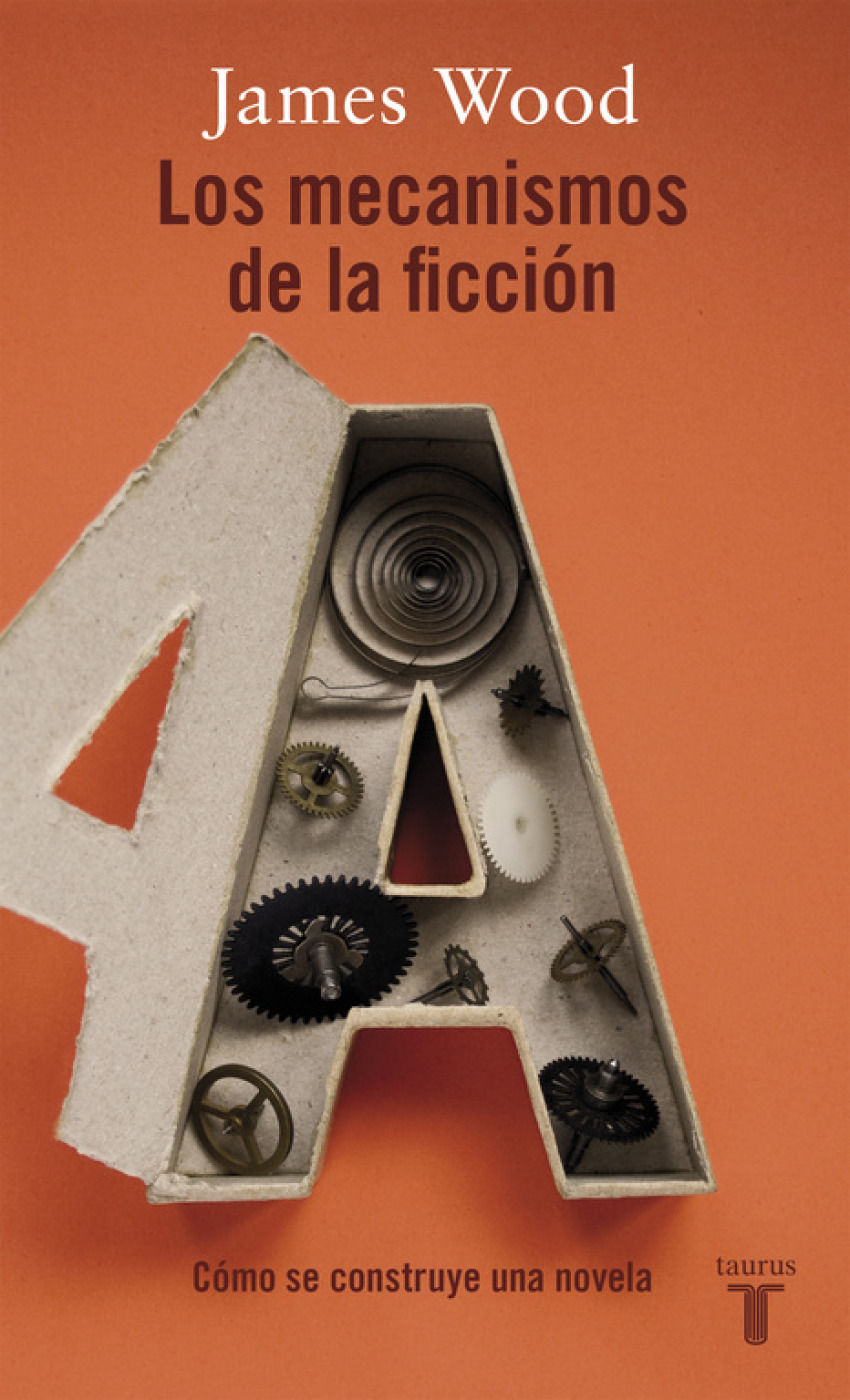 LOS MECANISMOS DE LA FICCIÓN 9788430618163