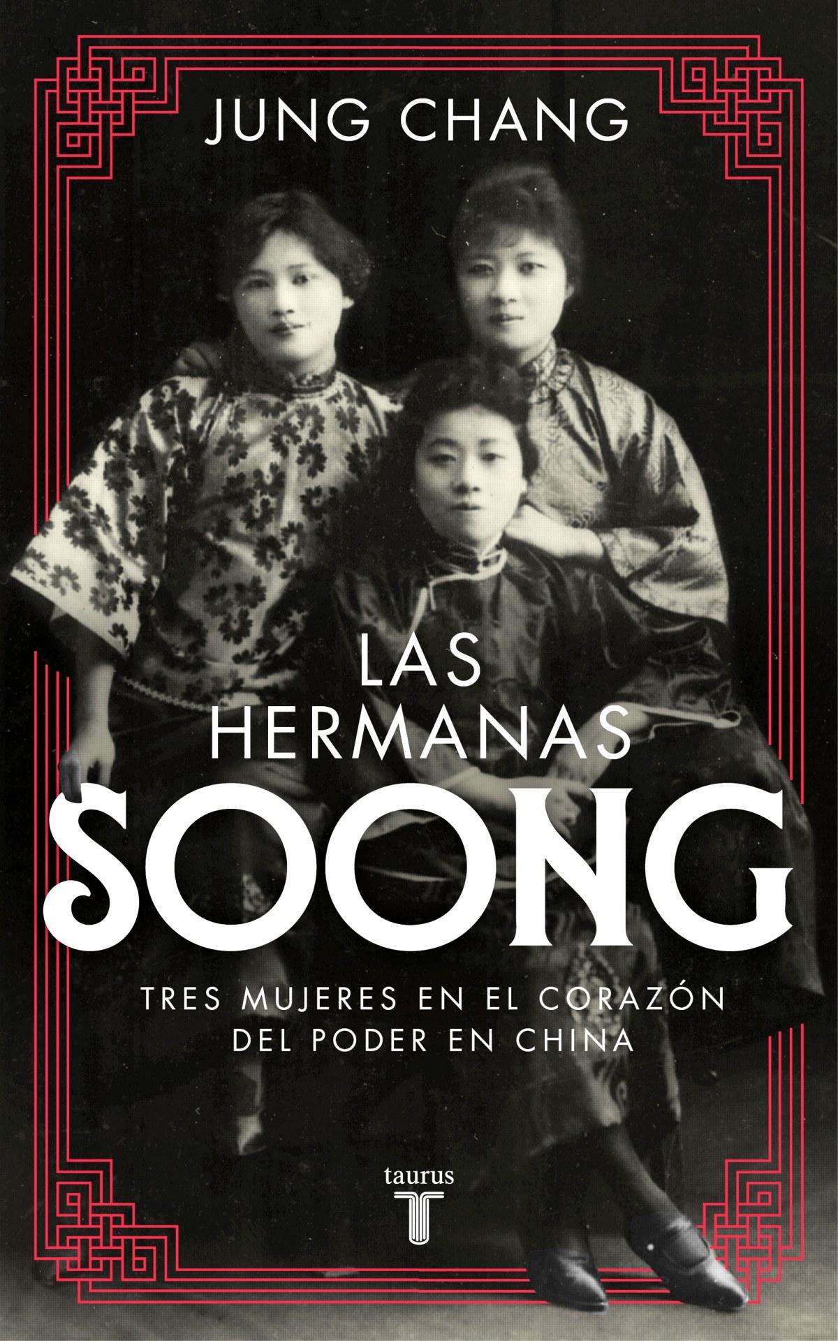 Las hermanas Soong 9788430618507
