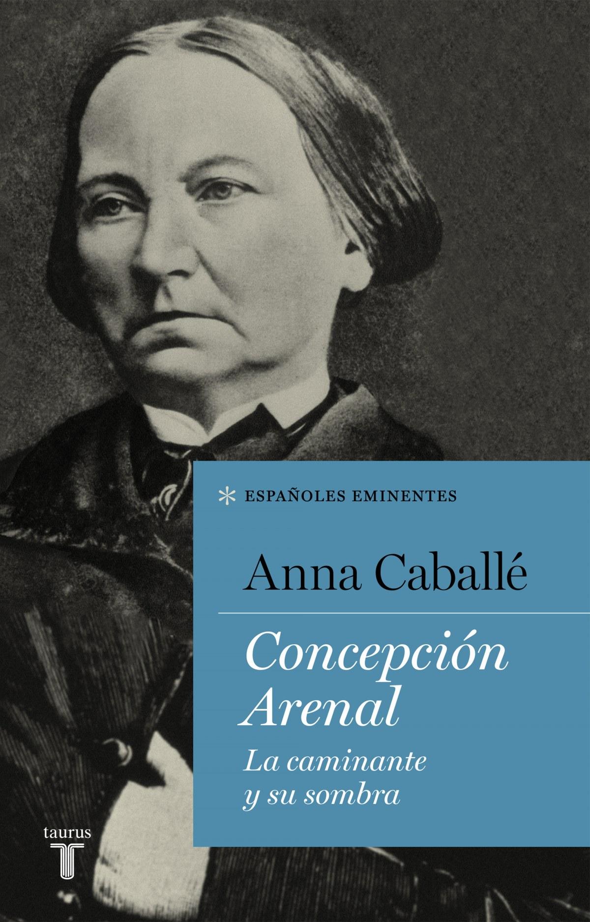CONCEPCION ARENAL 9788430619283