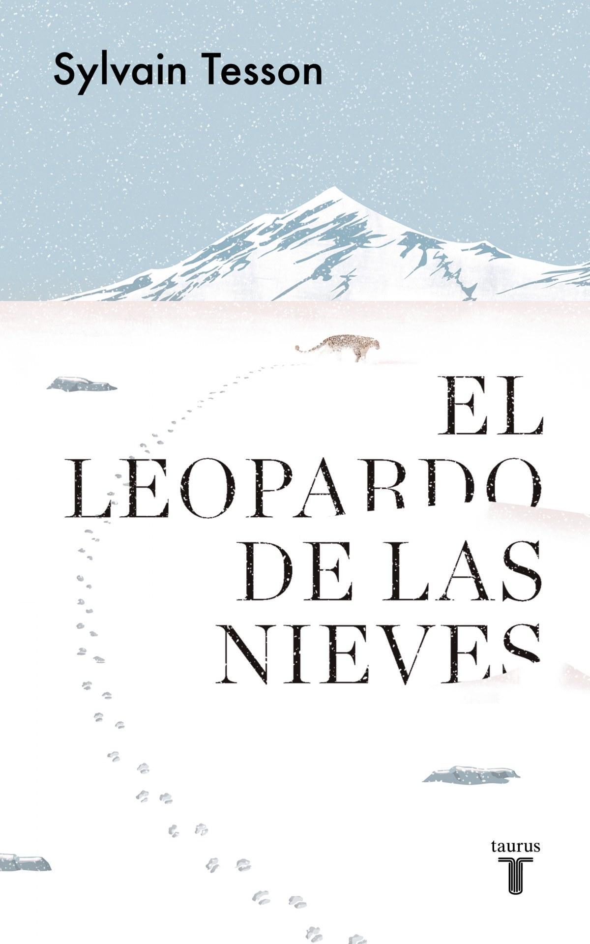 El leopardo de las nieves 9788430623815