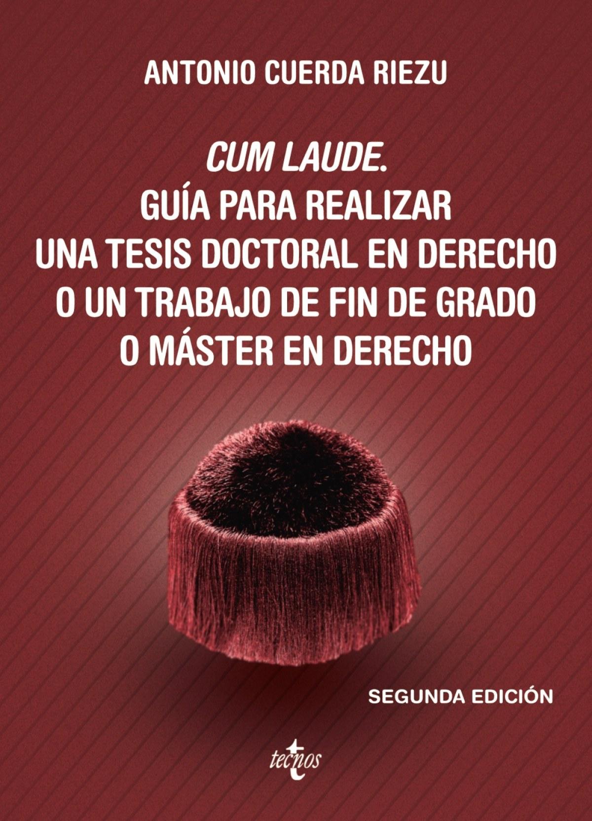 Cum laude 9788430966875