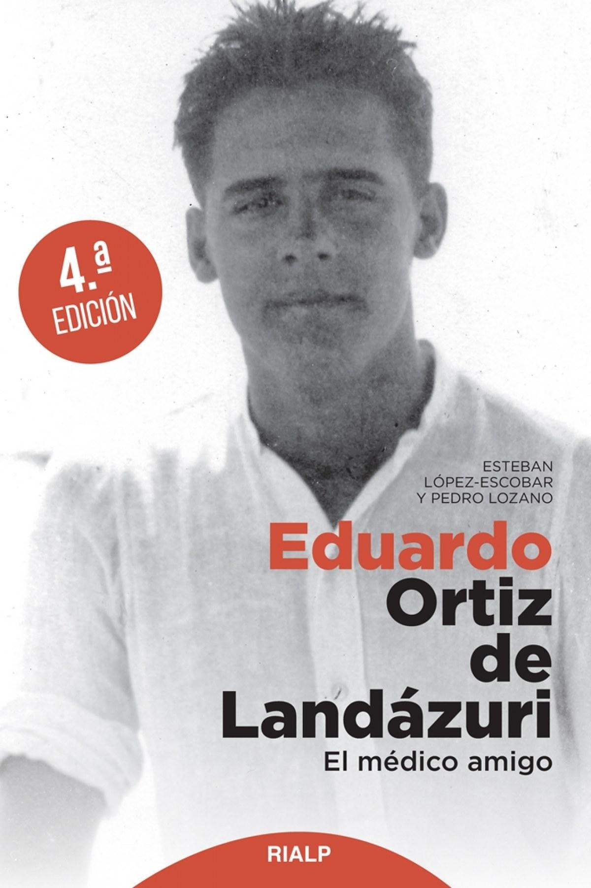 Eduardo Ortiz de Landázuri 9788432152177