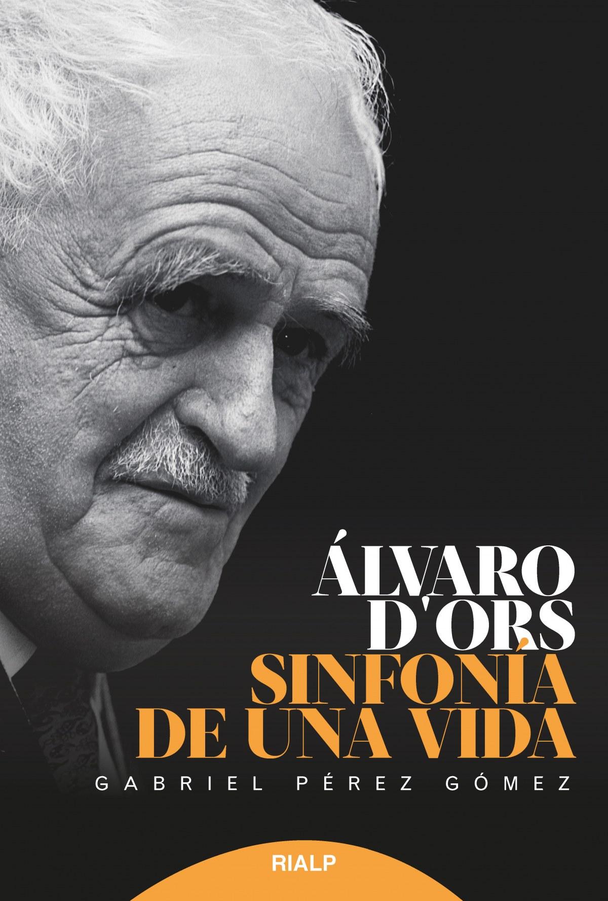 Álvaro d Ors 9788432152764