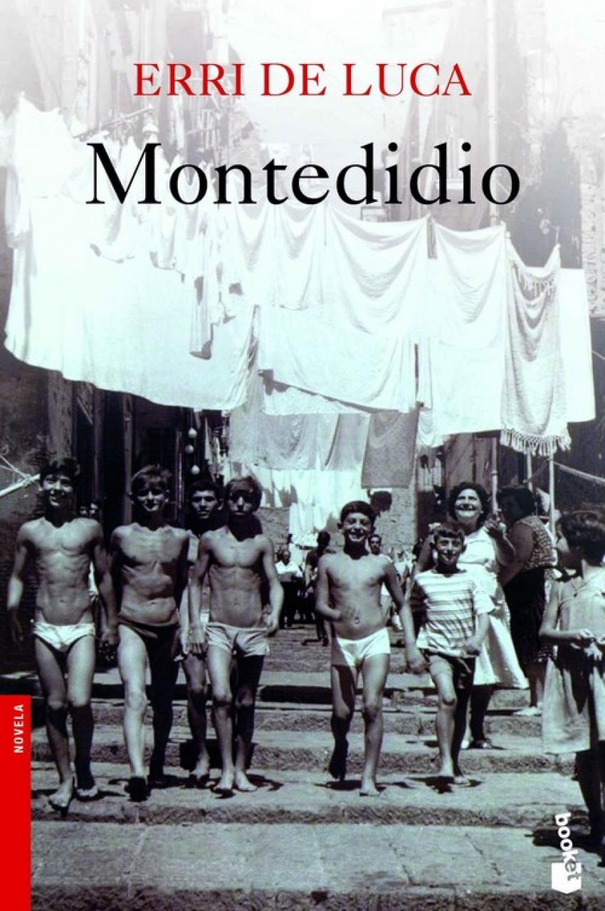 Montedidio 9788432201738