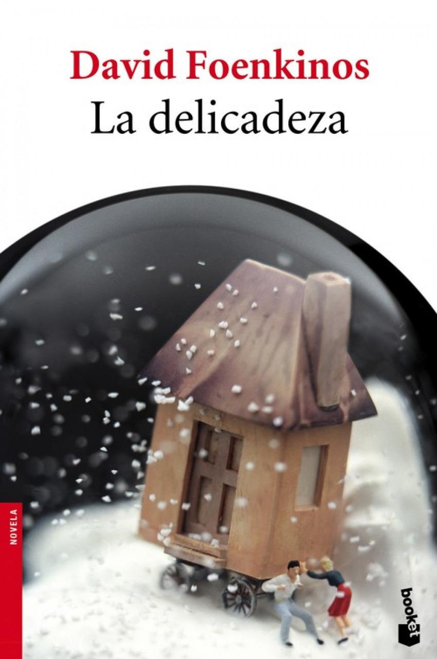 La delicadeza 9788432215896