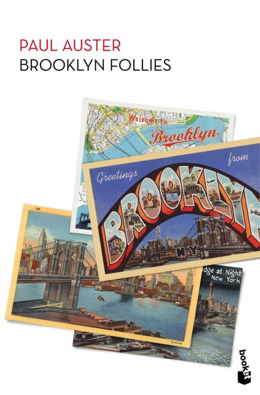 Brooklyn Follies 9788432218118