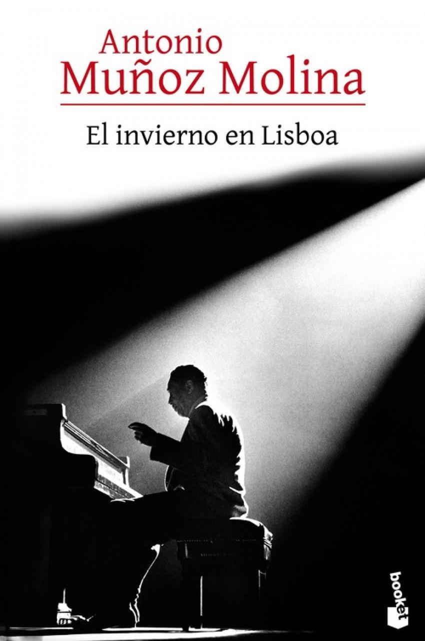 El invierno en Lisboa 9788432225826