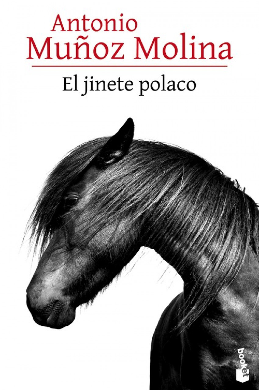 EL JINETE POLACO 9788432229534