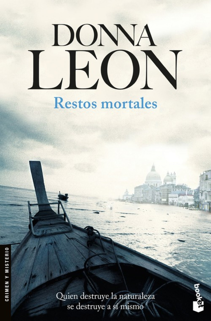 RESTOS MORTALES 9788432233319