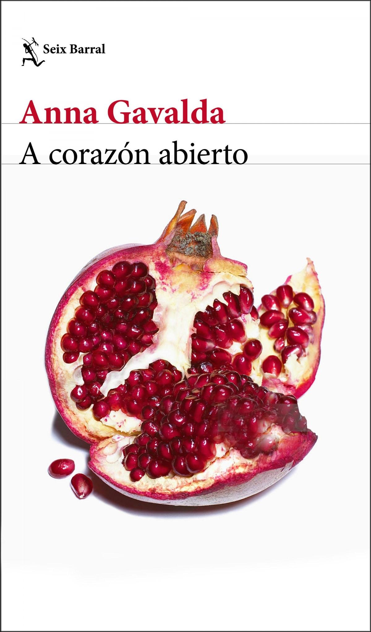 A CORAZÓN ABIERTO 9788432233388