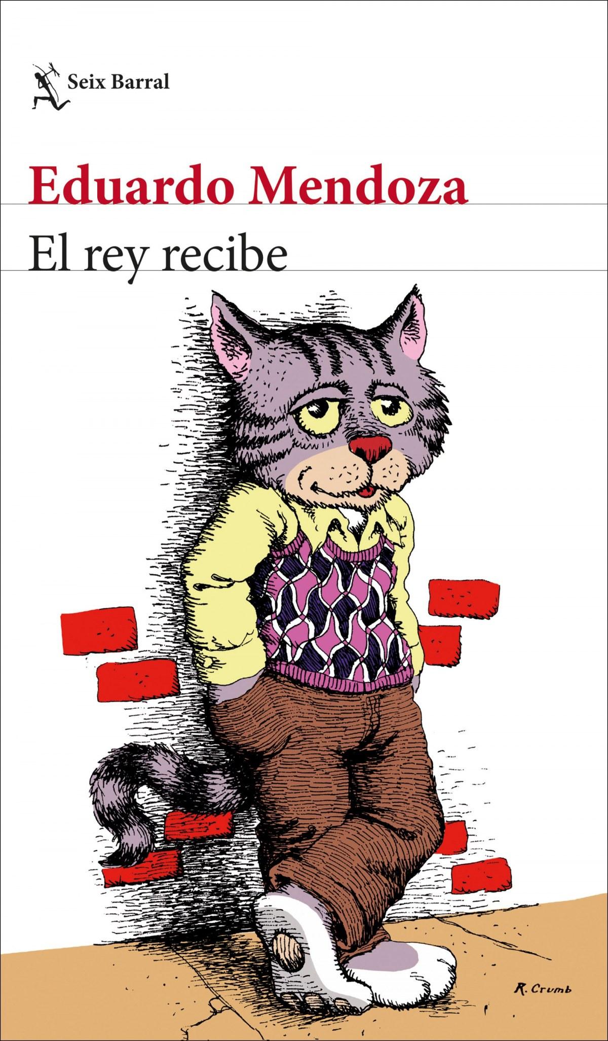 EL REY RECIBE 9788432234071