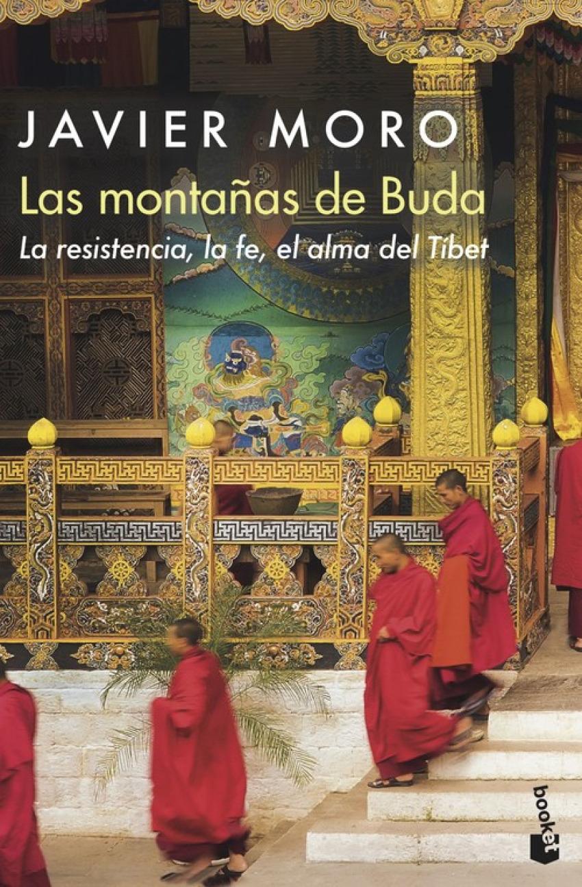LAS MONTAñAS DE BUDA 9788432234965