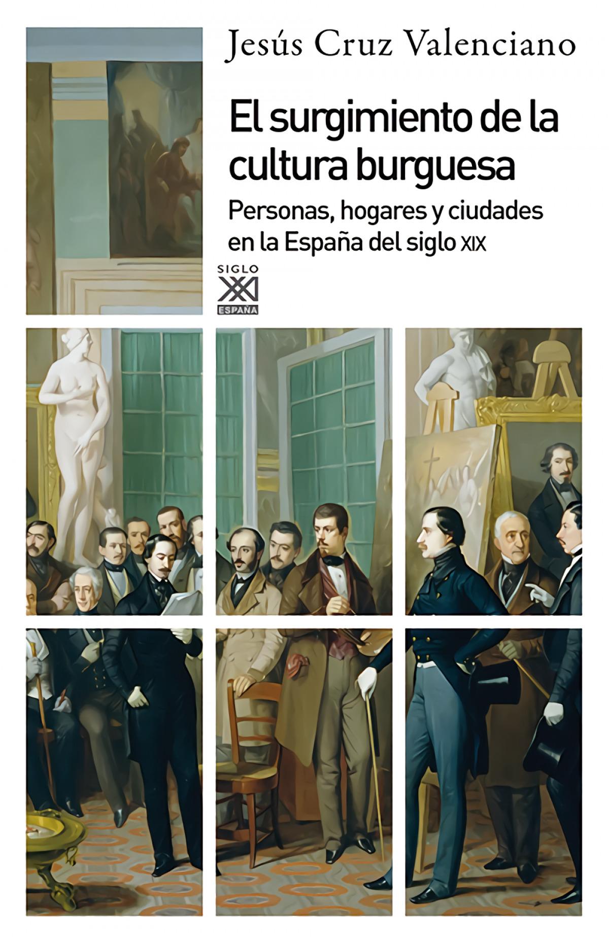 El surgimiento de la cultura burguesa 9788432316791