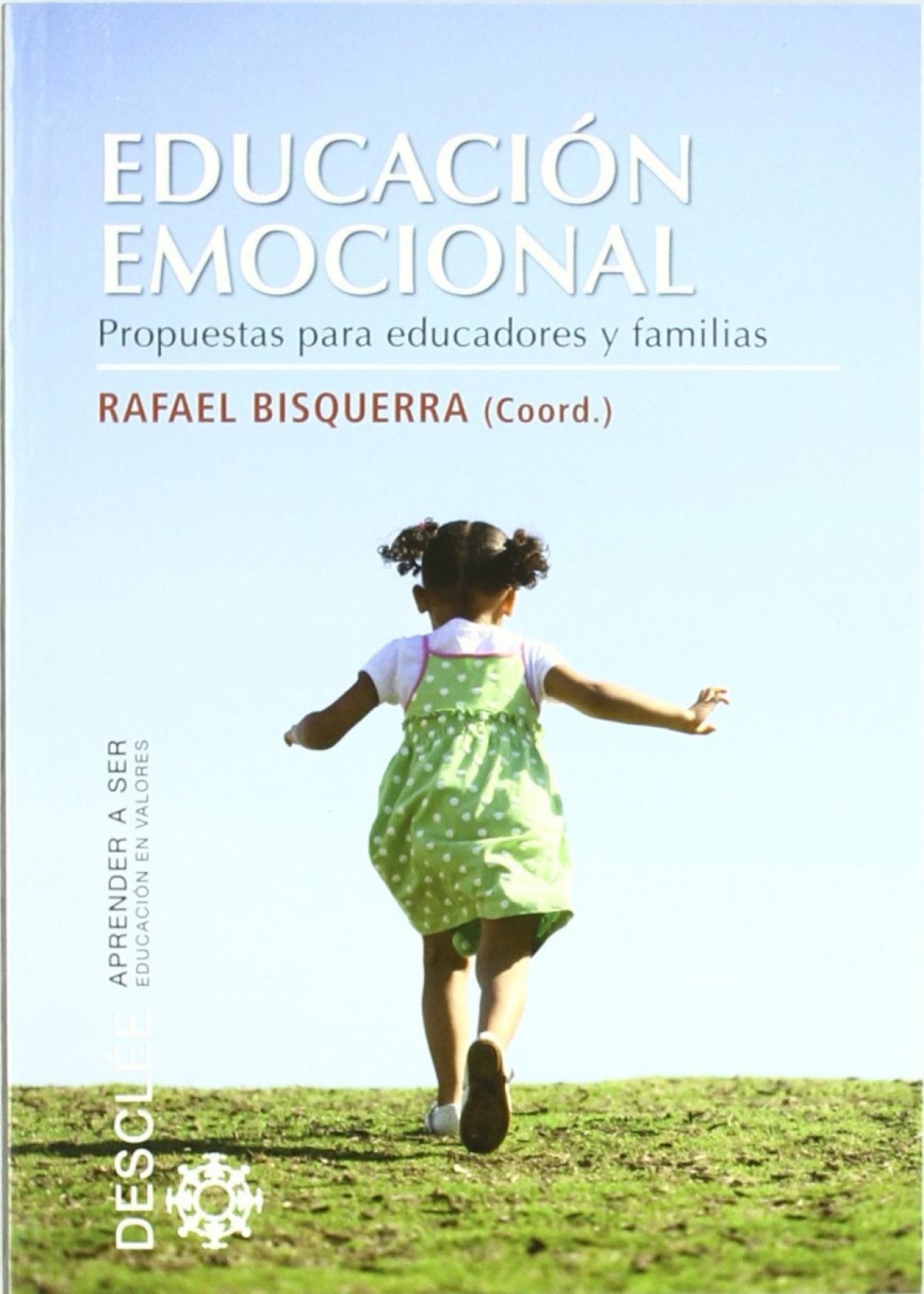 Educación emocional 9788433025104