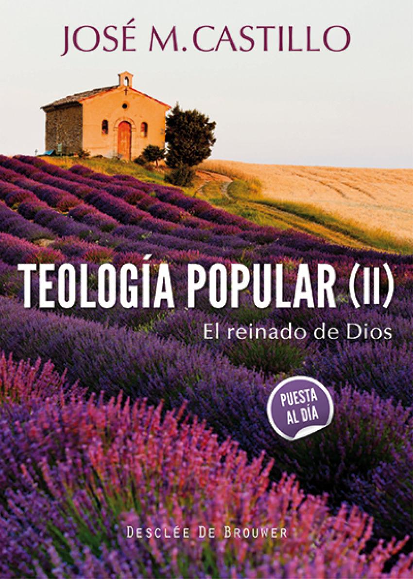 Teologia popular (II) 9788433026415