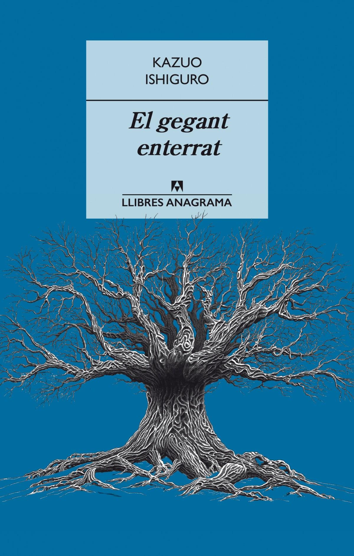 EL GEGANT ENTERRAT 9788433915405