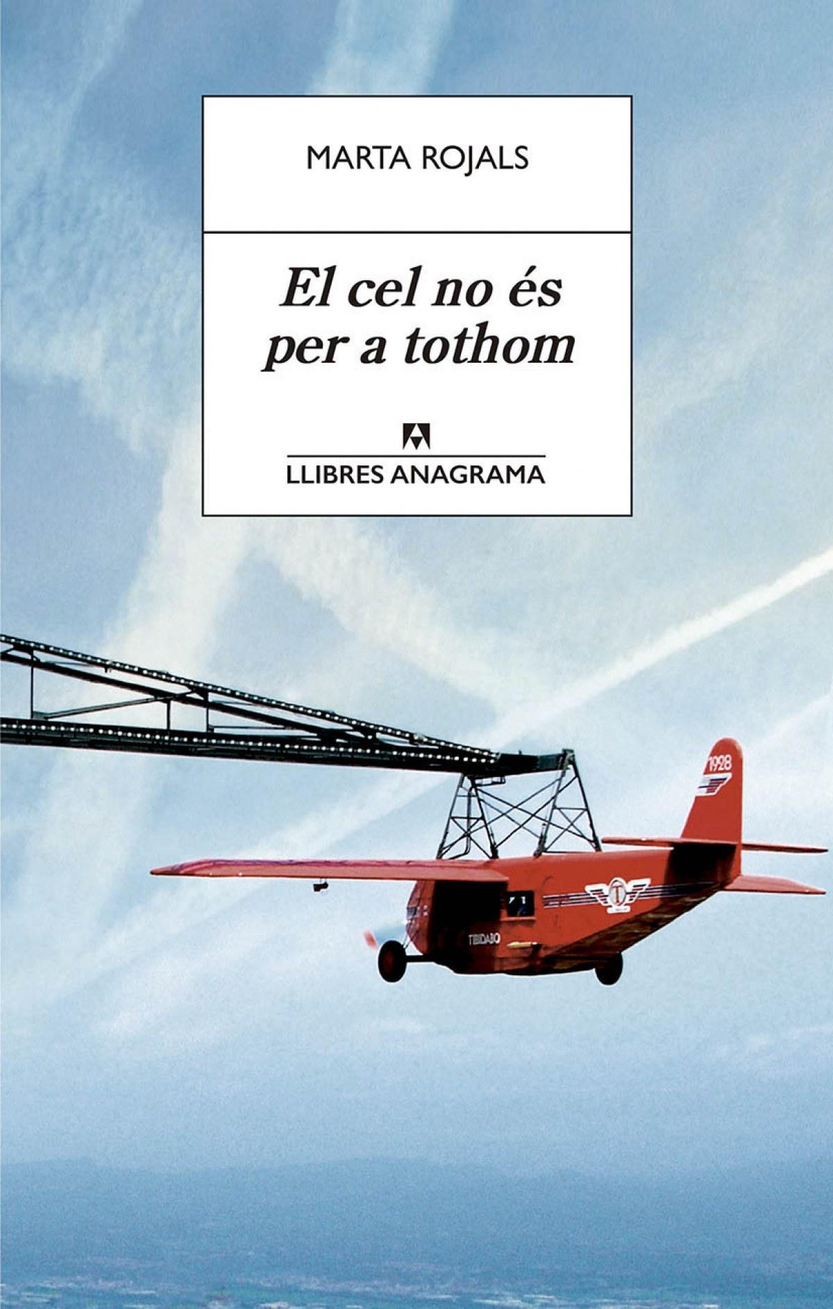 EL CEL NO ÉS PER A TOTHOM 9788433915627