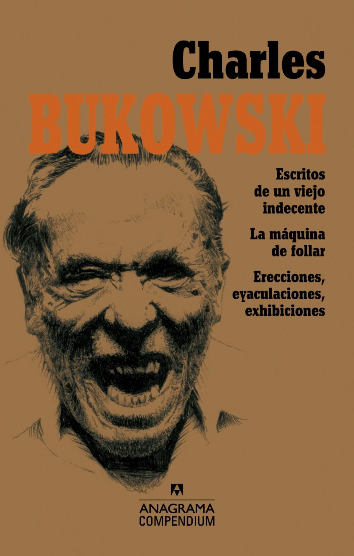 Charles Bukowski 9788433959508
