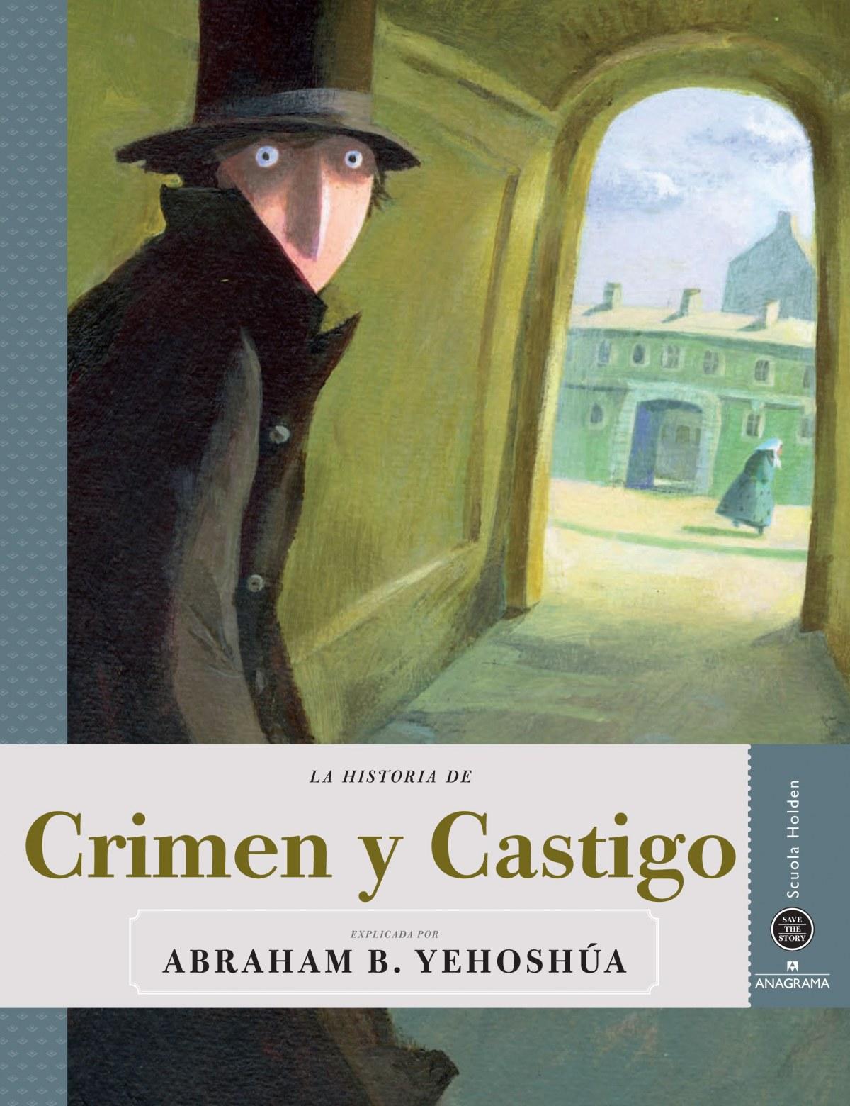 La historia de crimen y castigo 9788433961235