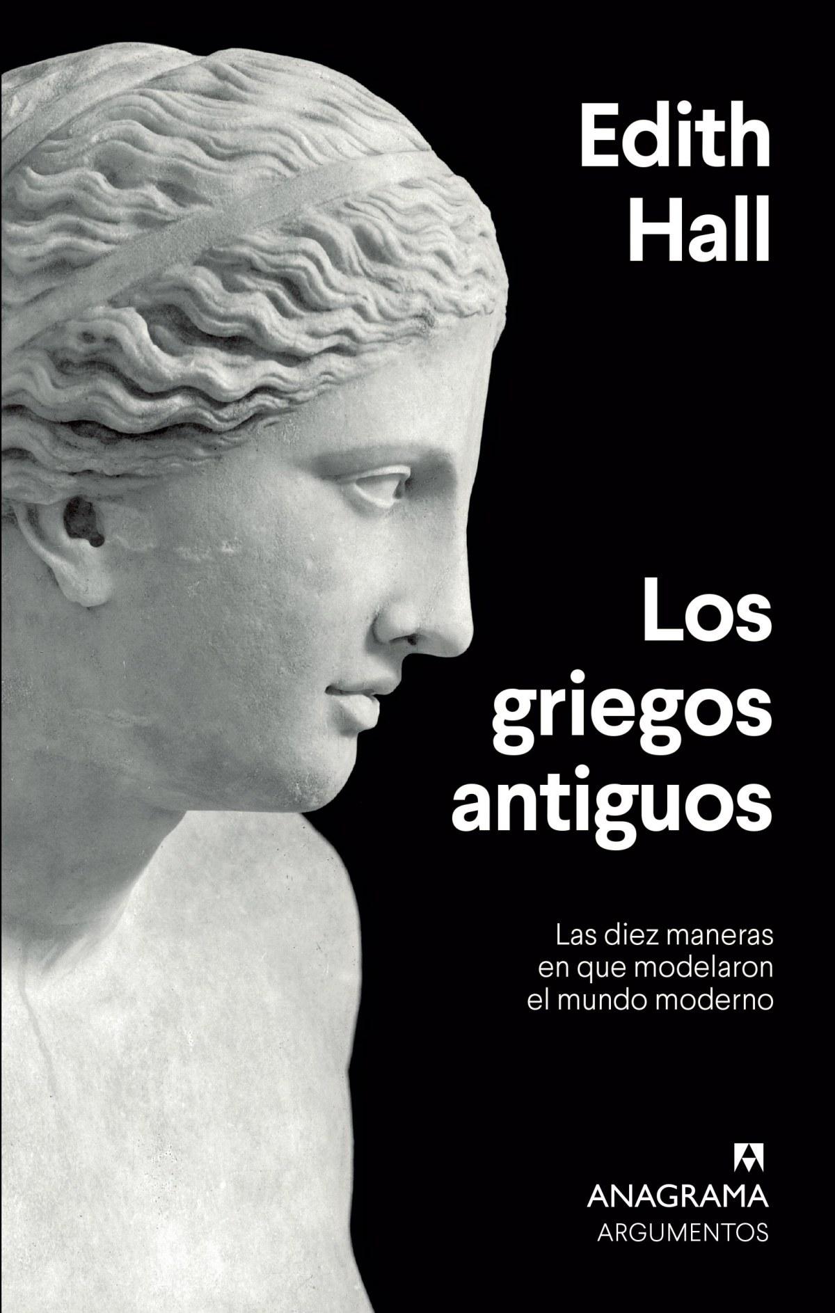 Los griegos antiguos 9788433964489