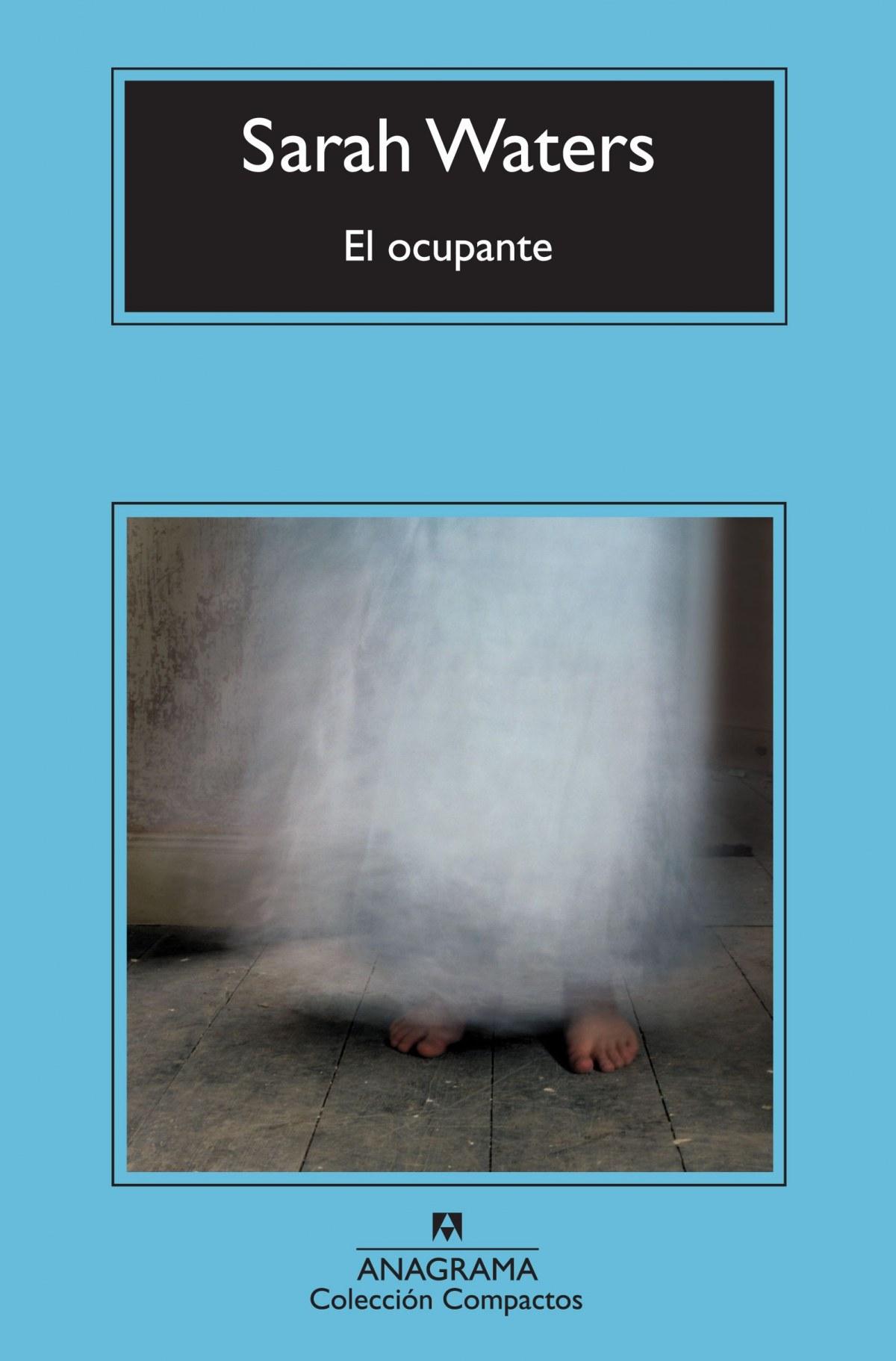 EL OCUPANTE 9788433977113