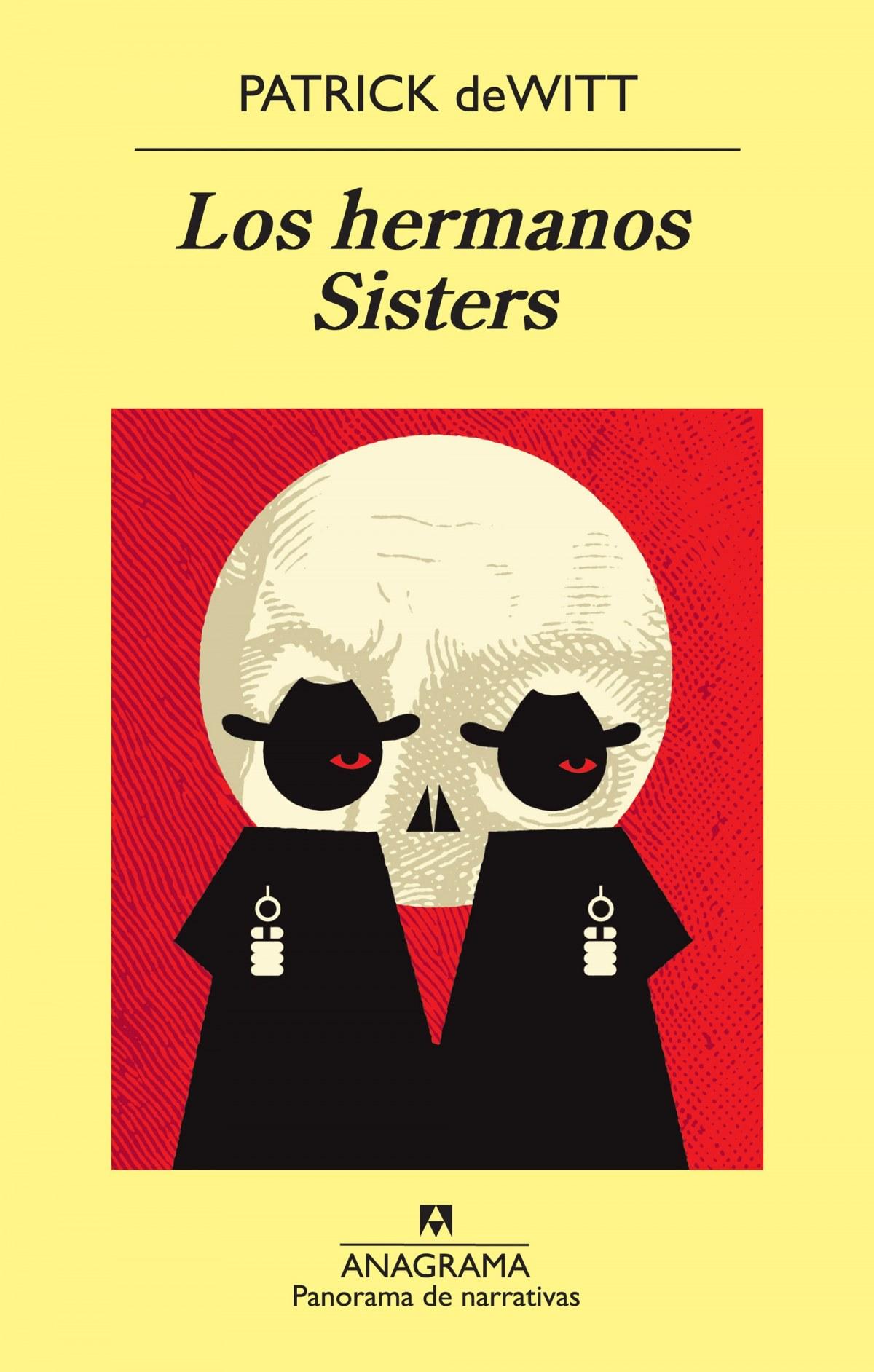 Los hermanos sister 9788433978653