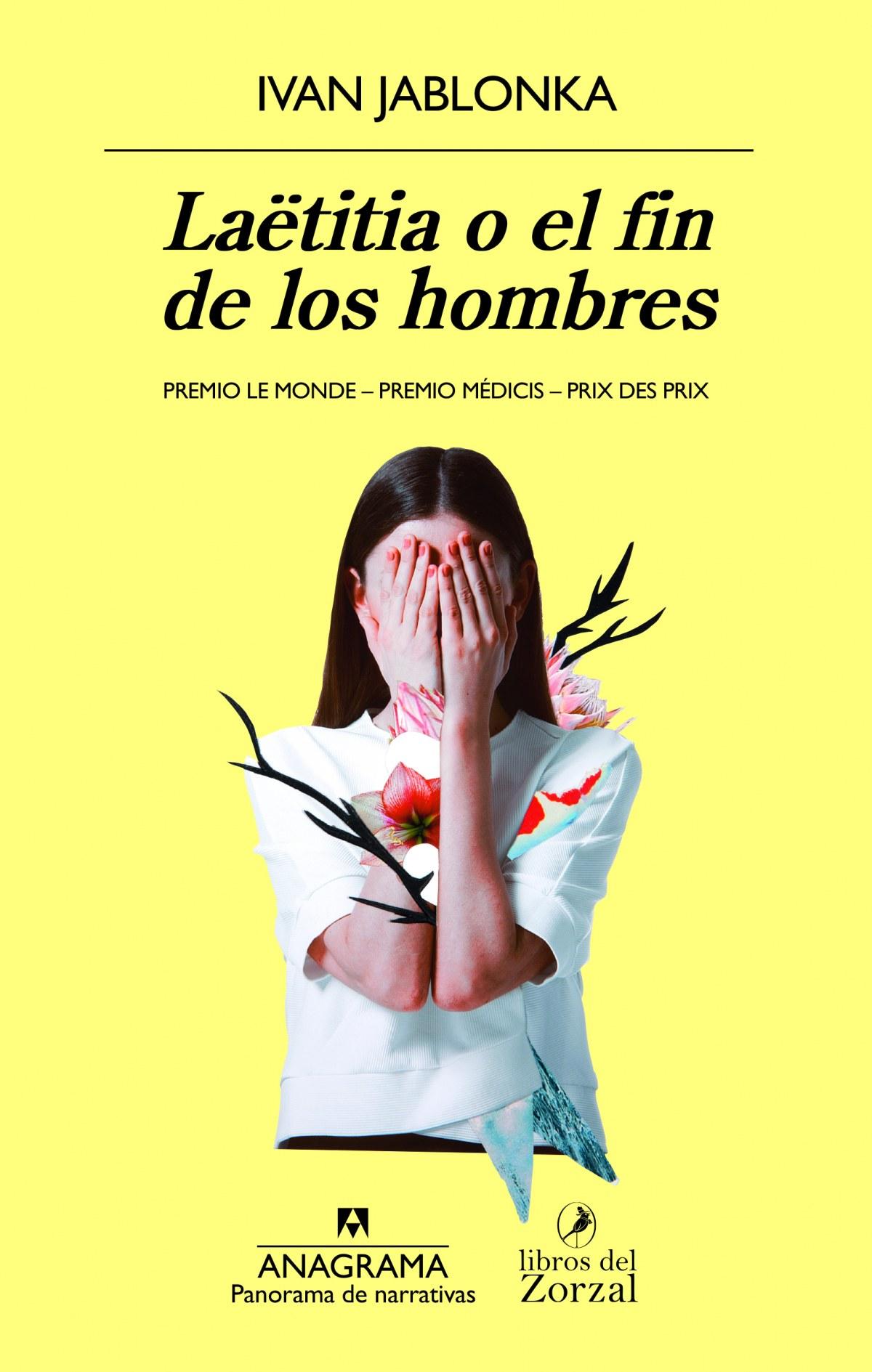 LAëTITIA O EL FIN DE LOS HOMBRES 9788433979940