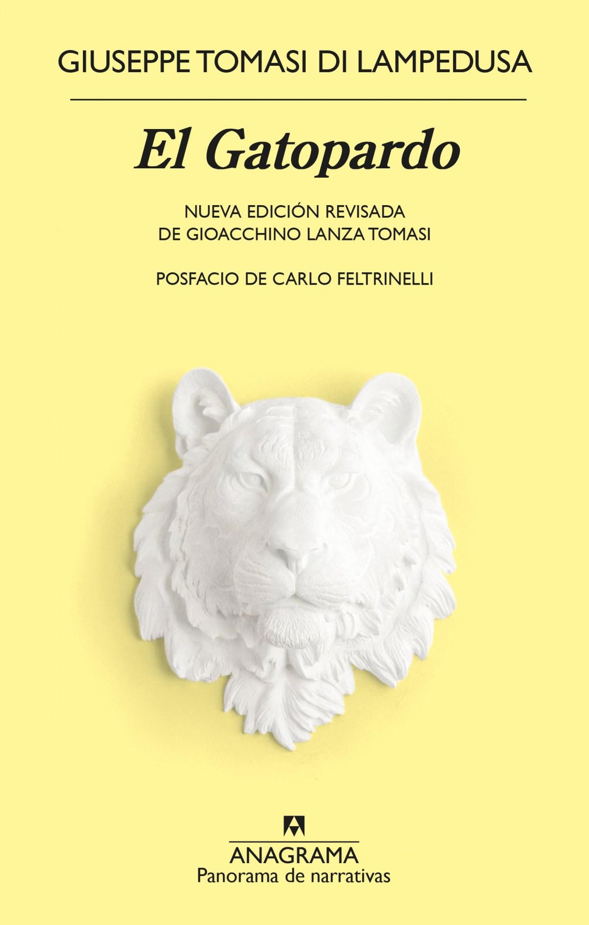 EL GATOPARDO 9788433980304