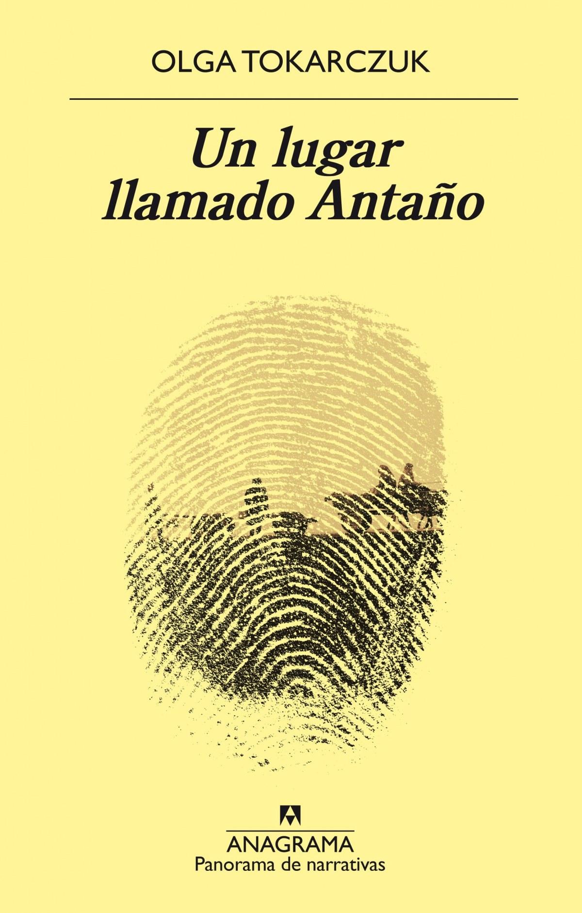 Un lugar llamado Antaño 9788433980625