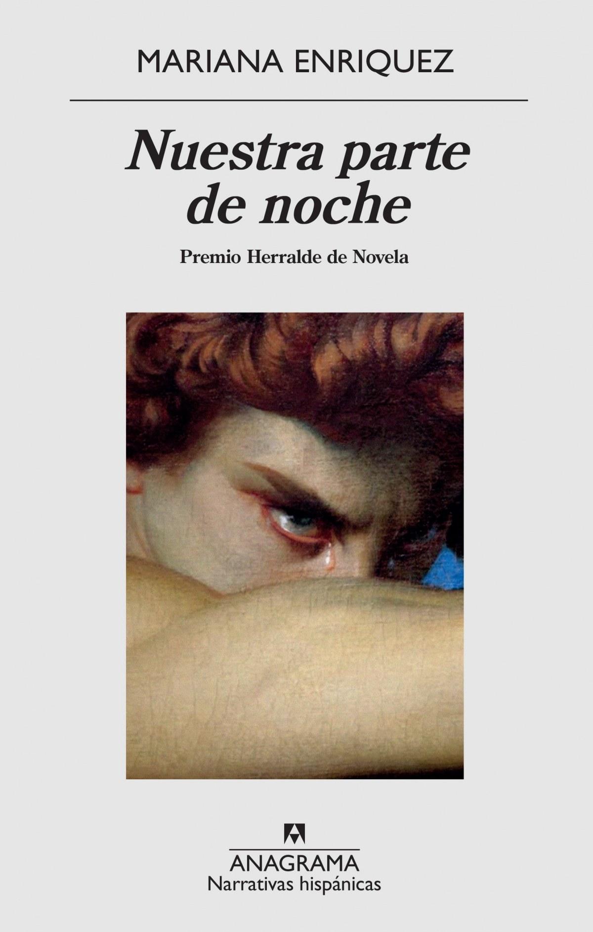 NUESTRA PARTE DE NOCHE 9788433998859