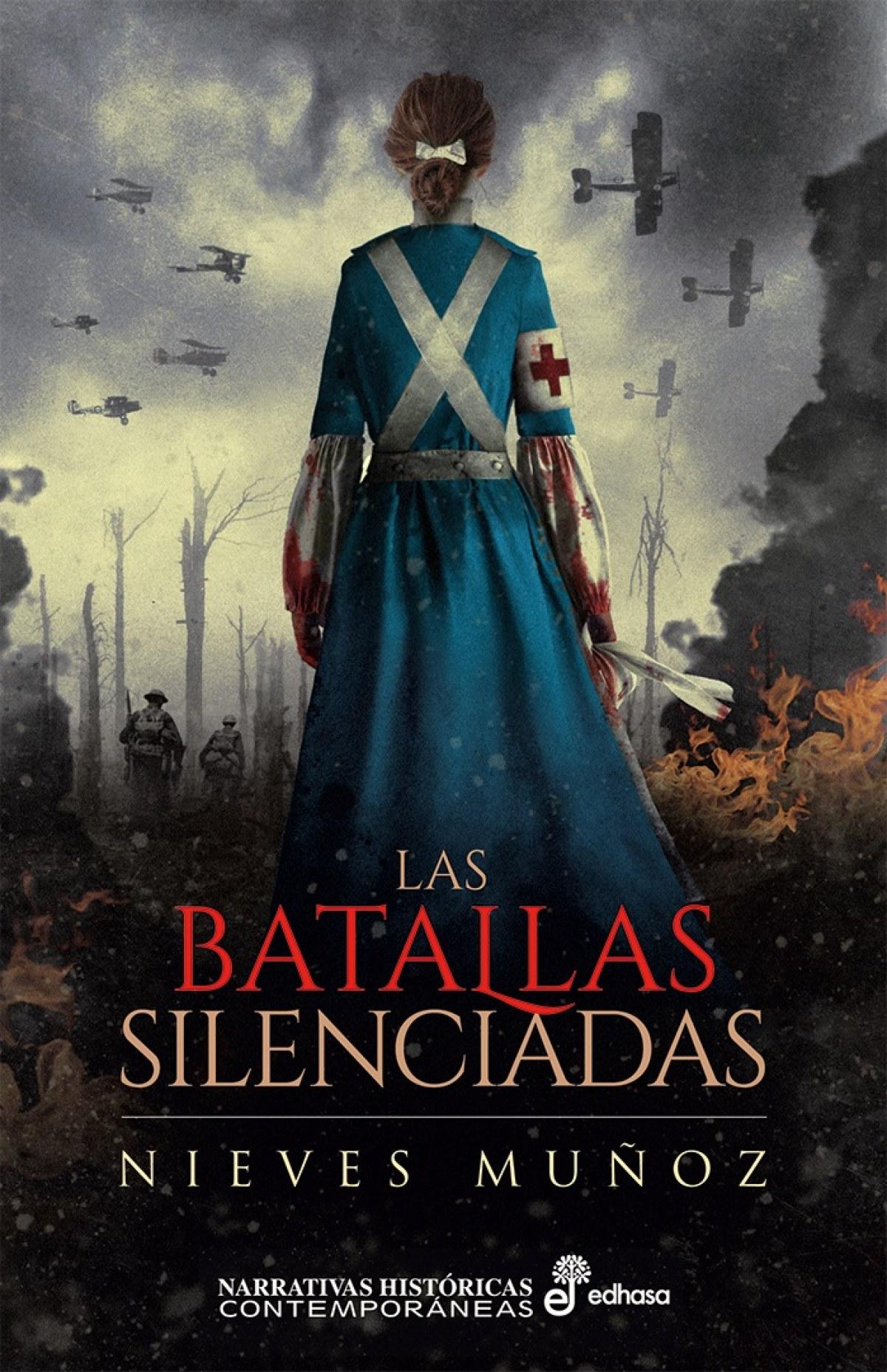 LAS BATALLAS SILENCIADAS 9788435063357