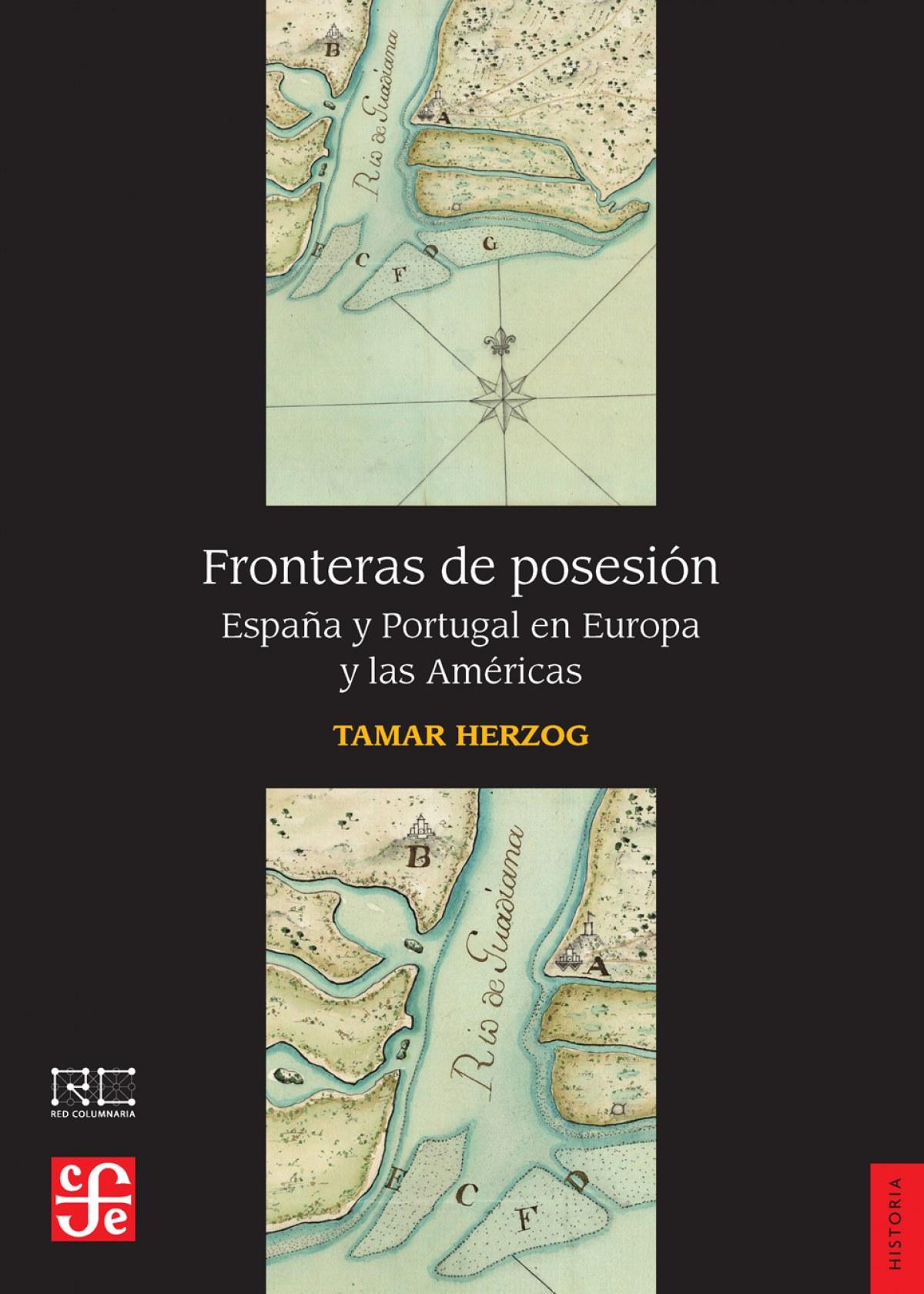 FRONTERAS DE POSESIÓN 9788437507651