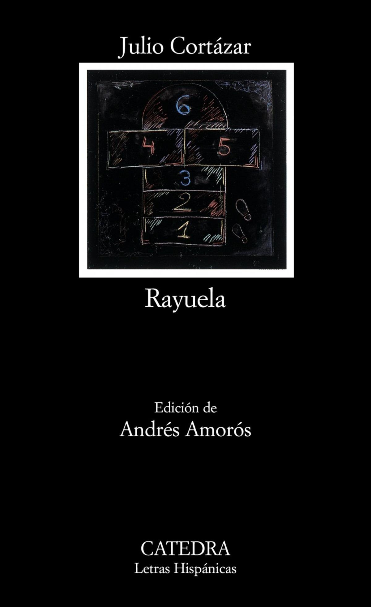 Rayuela 9788437624747