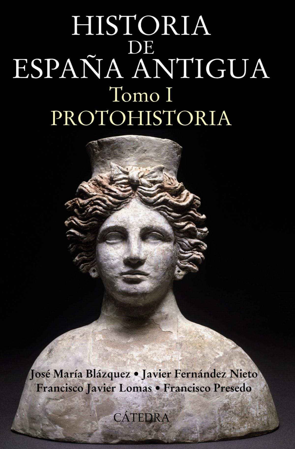 Protohistoria 9788437629728