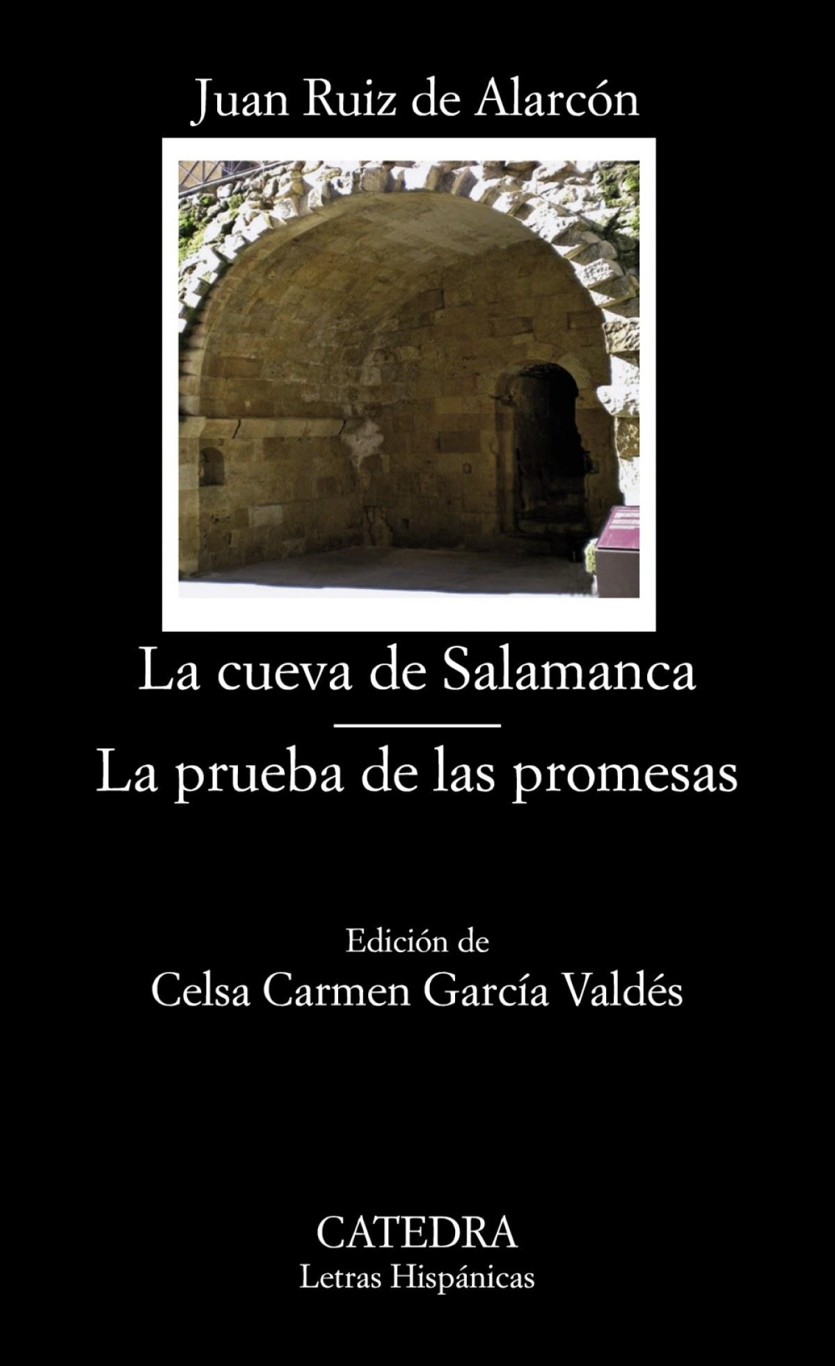 La cueva de Salamanca;La prueba de las promesas 9788437631363