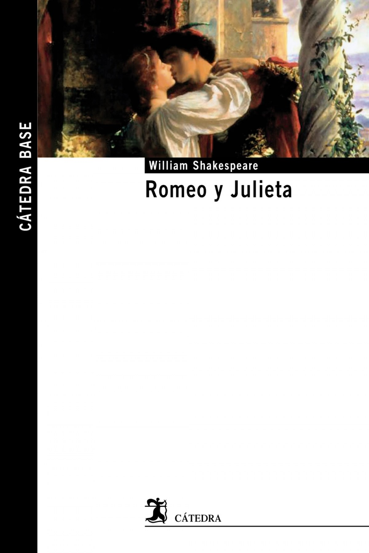 Romeo y Julieta 9788437632513