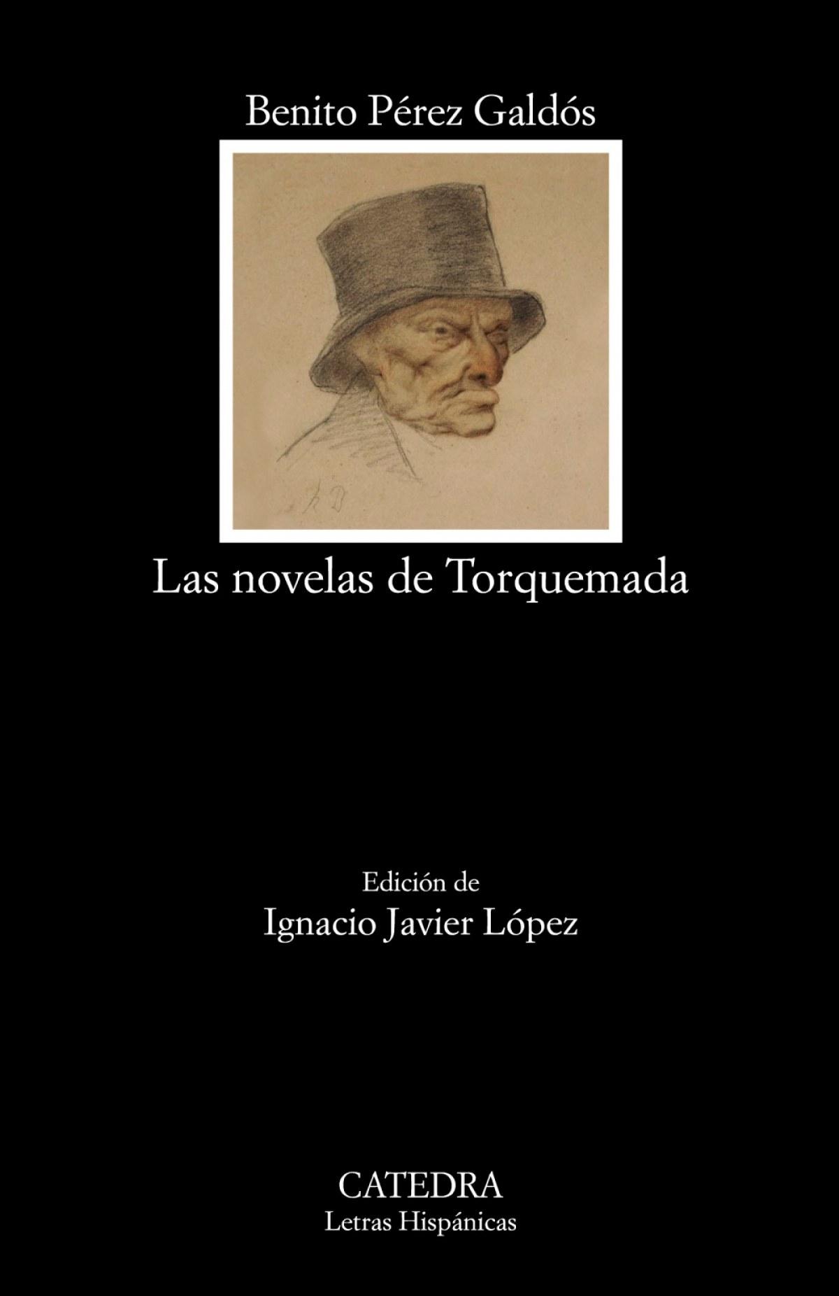 LAS NOVELAS DE TORQUEMADA 9788437639468