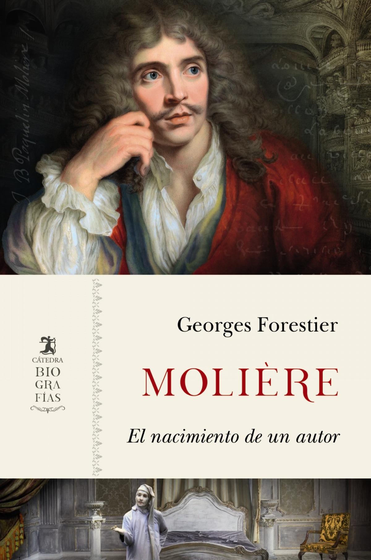 Molière 9788437642550