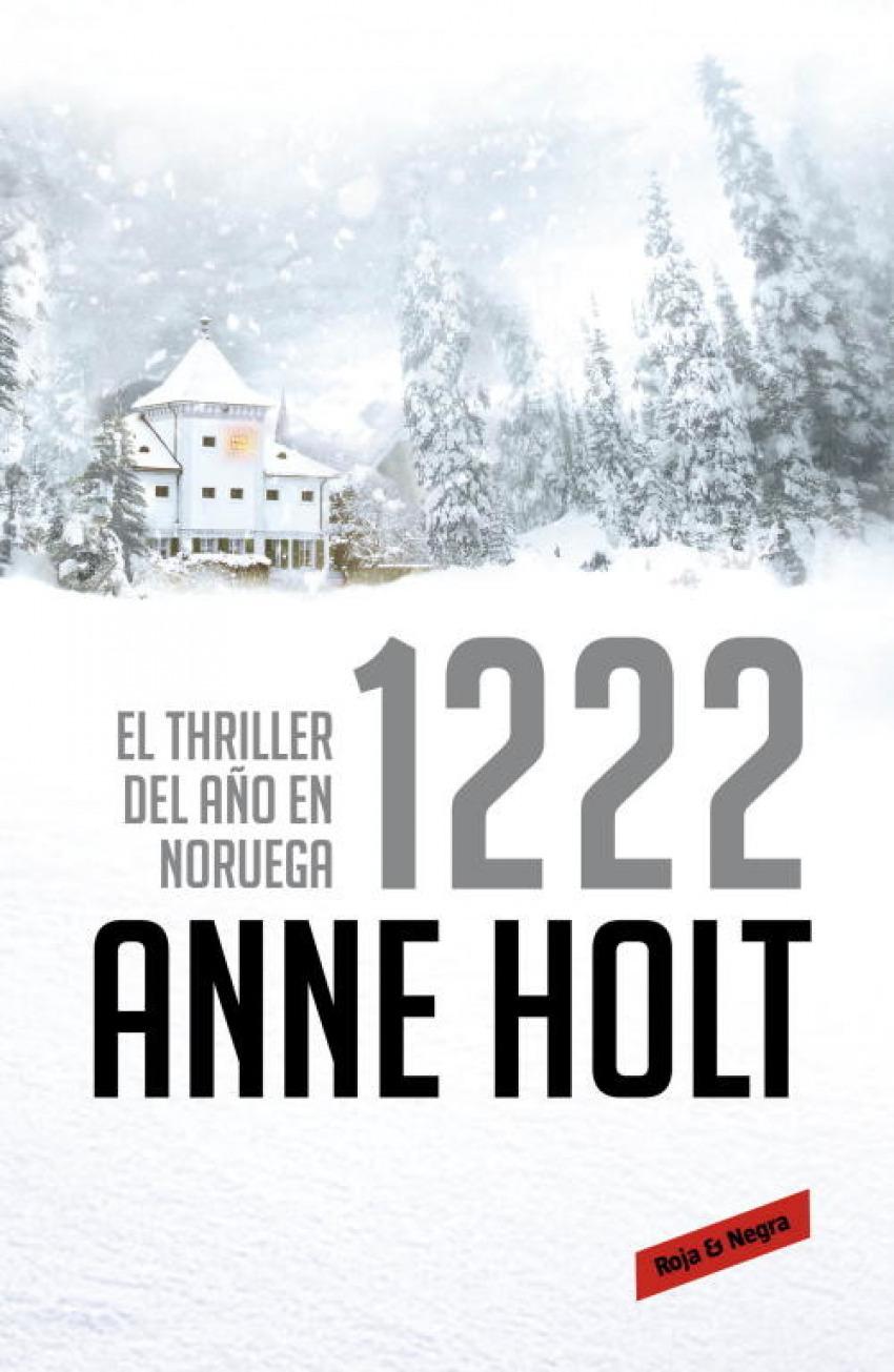 1222 (SUBINSPECTORA HANNE WILHELMSEN, 7) 9788439726678