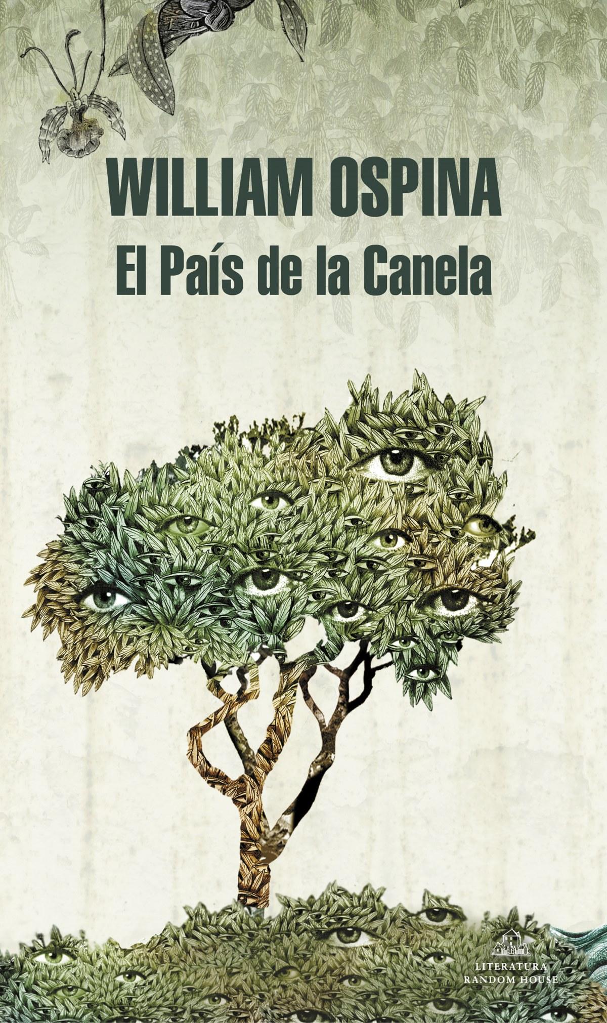 El Pa¡s de la Canela (Trilog¡a sobre la conquista del Nuevo Mundo 9788439738831