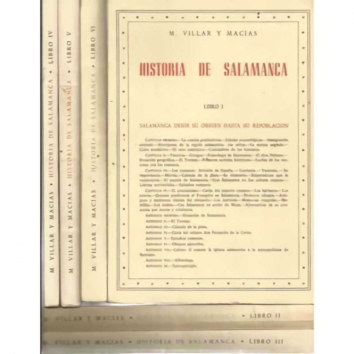 IX.historia de salamanca 9788440064233