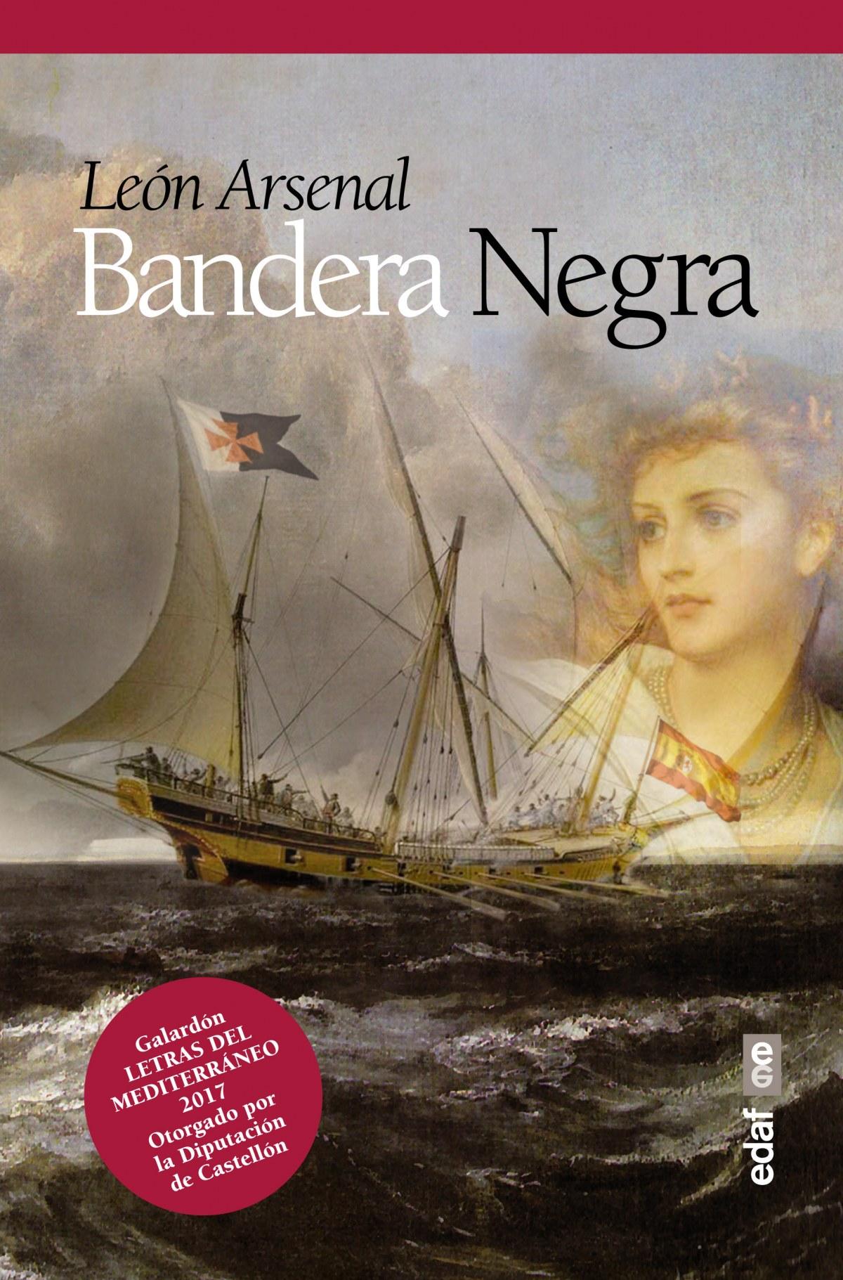 BANDERA NEGRA 9788441437227