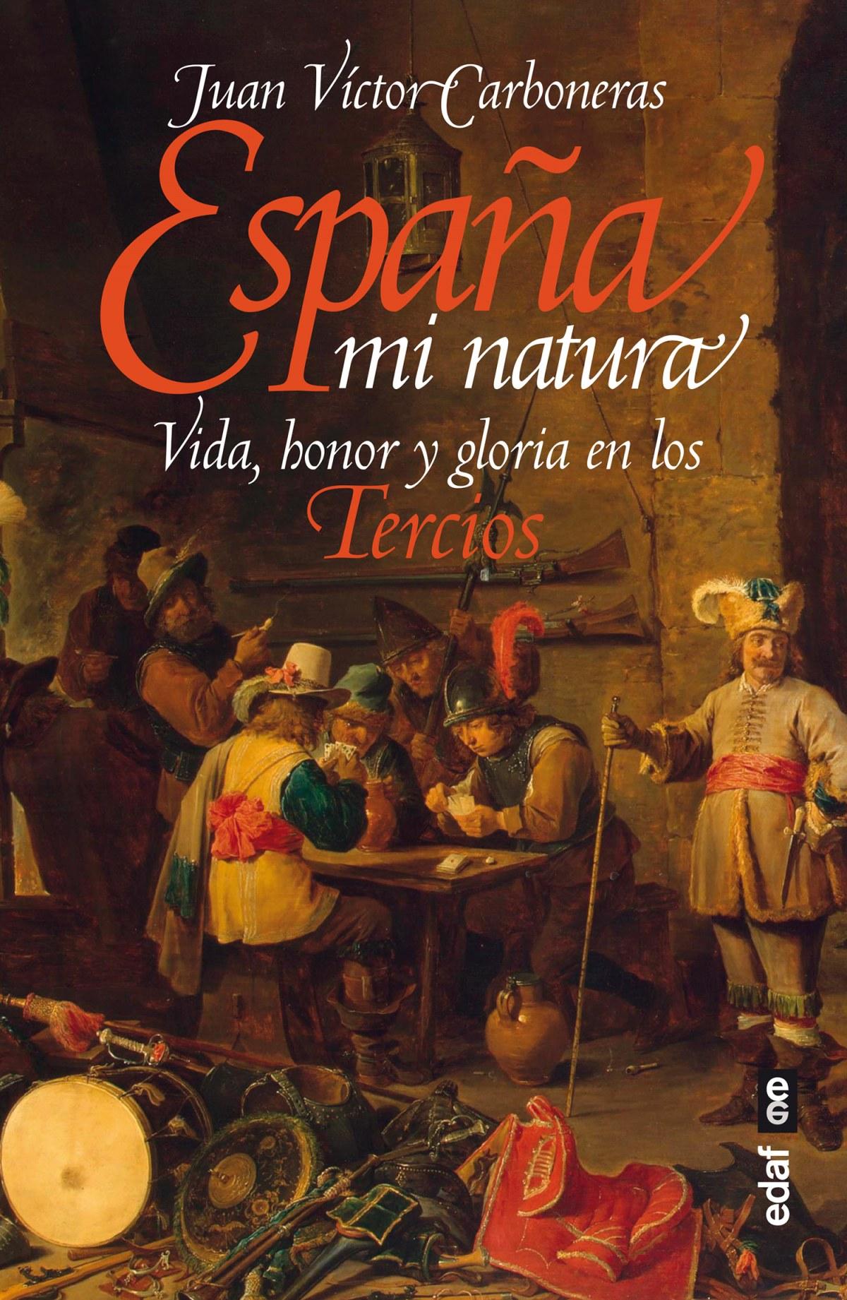 España mi natura 9788441440586