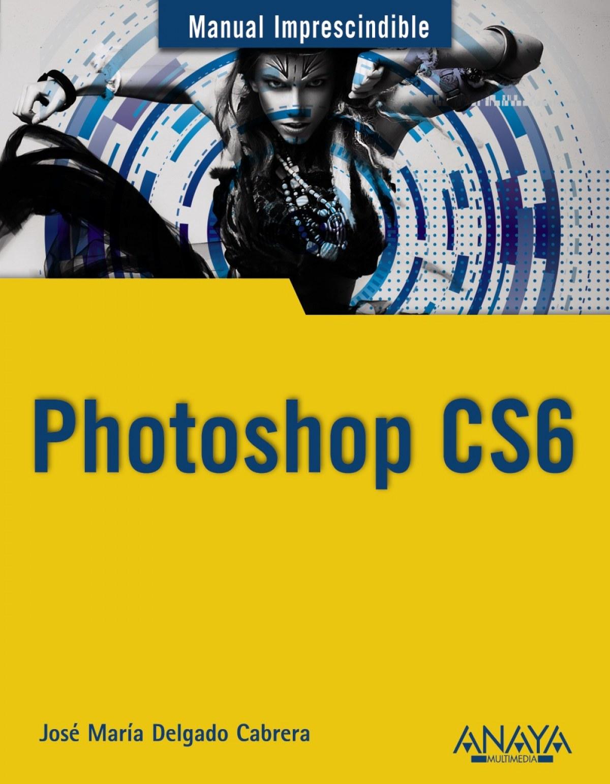 Photoshop CS6 9788441532205
